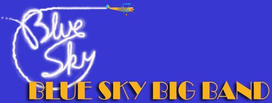 Blue Sky Big Band